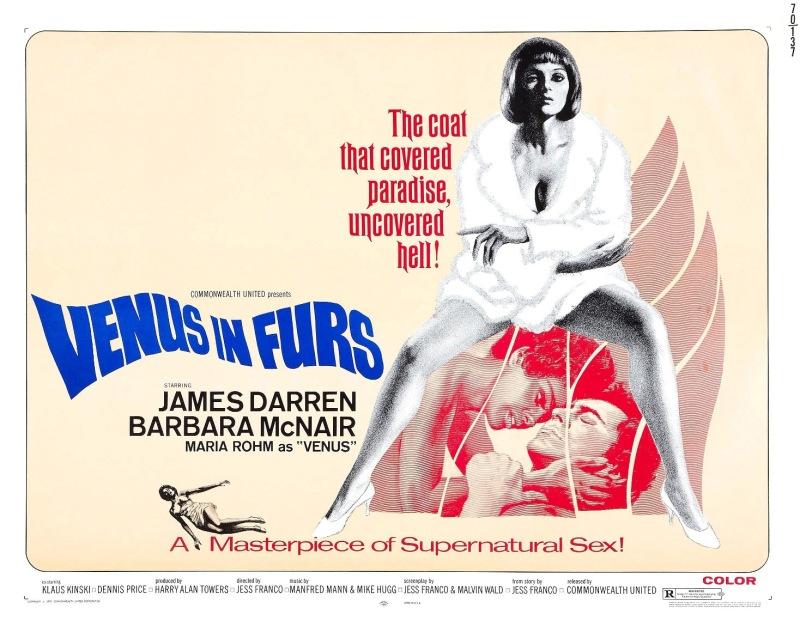 venus_in_furs_1969_poster
