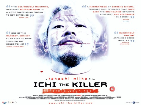 Ichi the Killer_poster