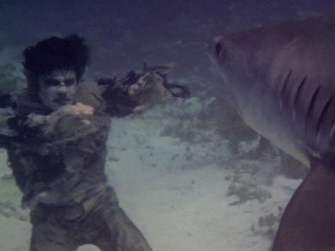 lucio_fulci_zombie_1979_shark_scene
