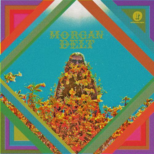Morgan Delt – Morgan Delt (2014)