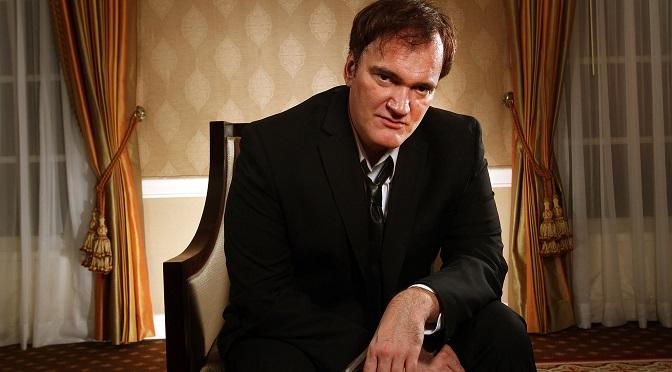 Tarantino zapowiada, że odchodzi na emeryturę… ponownie