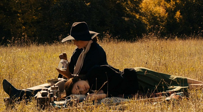 """The Duke of Burgundy"" Petera Stricklanda zamiata obiegiem festiwalowym!"