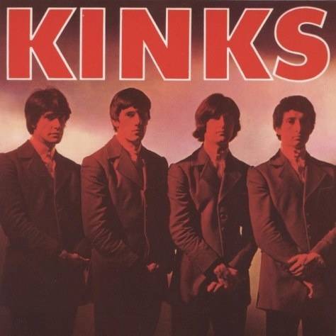 The_Kinks_debut_album