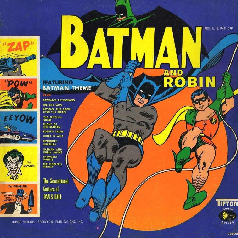 batman_and_robin_album_1966_sun_ra_blues_project