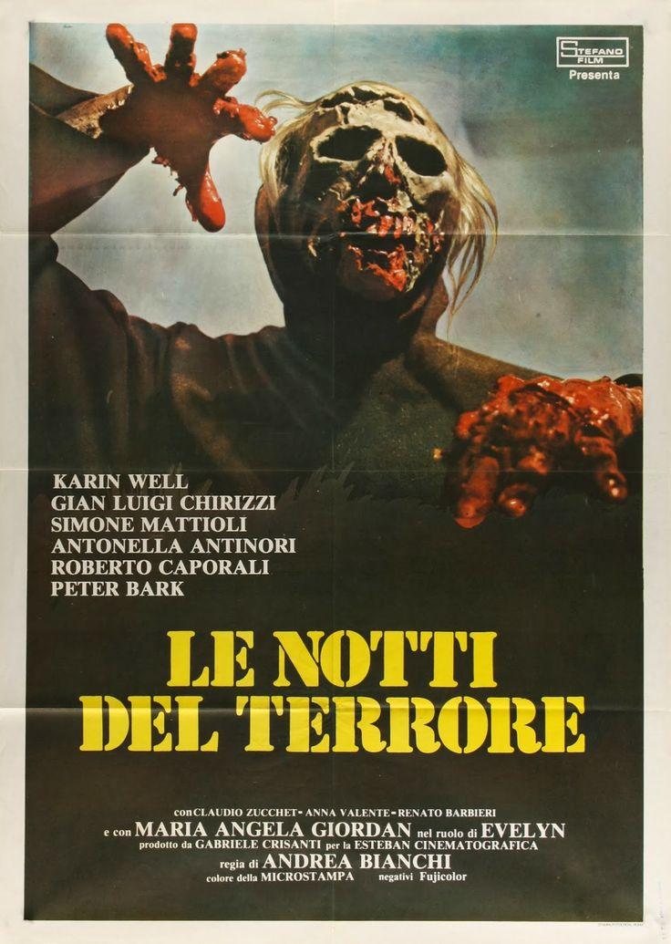 le_notti_del_terrore_1981_poster
