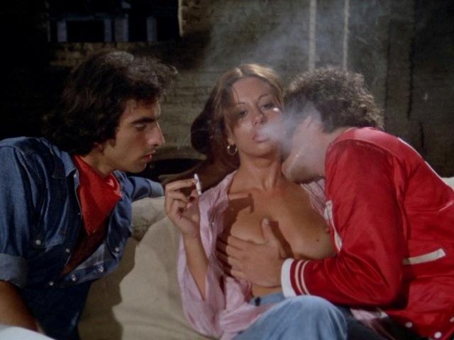 Ciała noszą ślady przemocy cielesnej (1973)