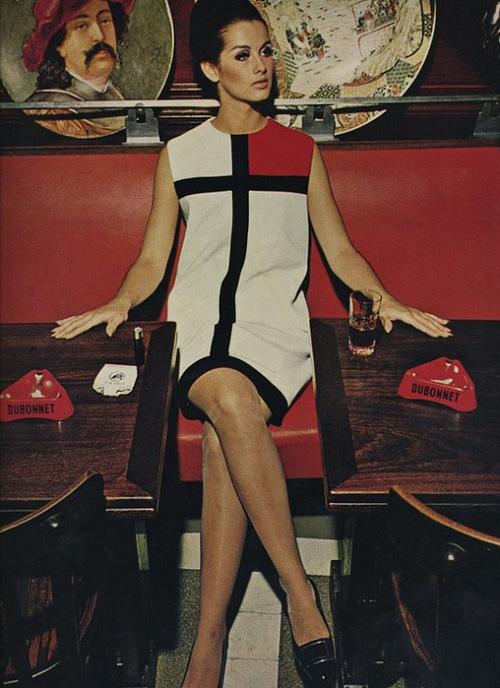 YvesSaintLaurent-Mondrian-Dress