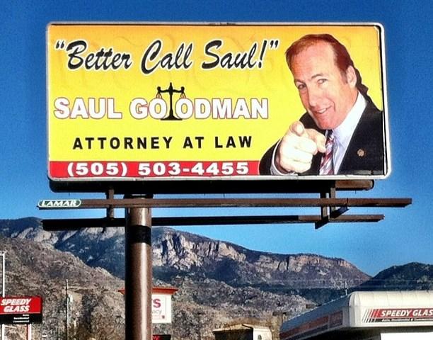 """Pierwszy długi trailer do """"Better Call Saul"""""""
