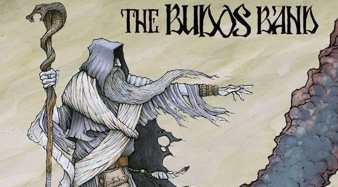 The Budos Band – Burnt Offering (2014)