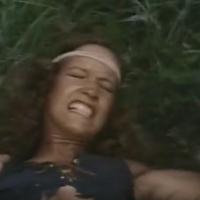 Barbarzyńska nimfomanka w piekle dinozaurów (1990)