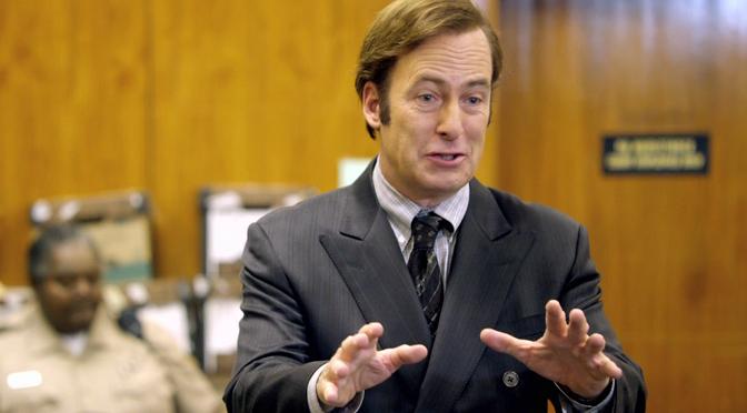 """Pierwszy odcinek """"Better Call Saul"""" nie rozczarowuje"""