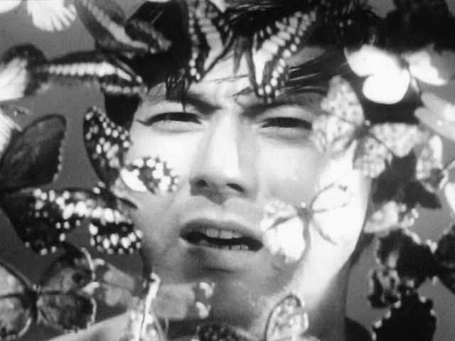 Namaszczony do zabijania (1967)