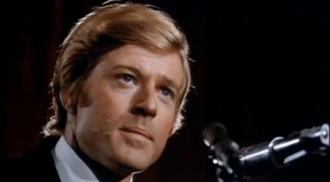 Kandydat (1972)
