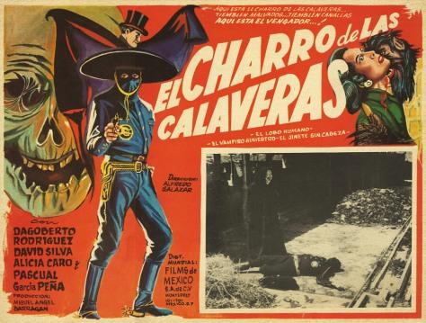 El Charro_de_las_Calaveras_poster