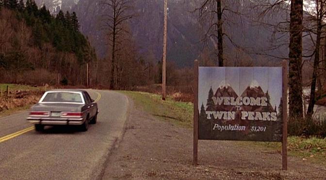 """David Lynch wycofuje się z pracy przy trzecim sezonie """"Miasteczka Twin Peaks""""!"""