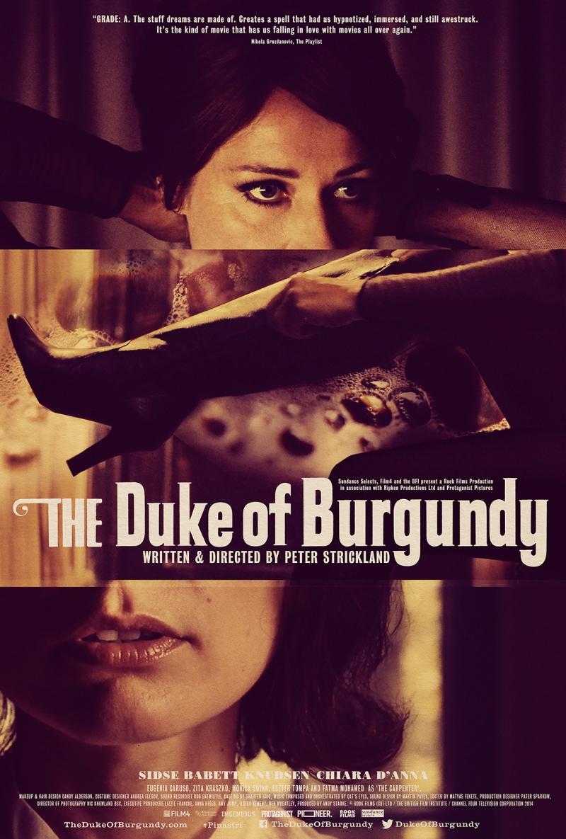 duke_of_burgundy_2014 poster