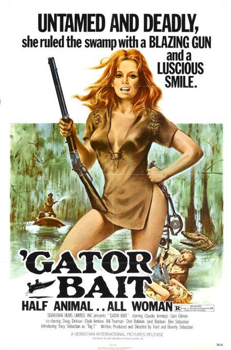 gator_bait_1974_original_poster