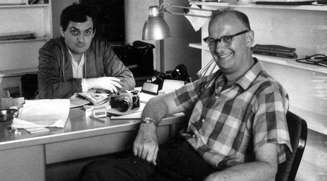 """List Stanleya Kubricka do Arthura C. Clarke'a, który otworzył drogę do """"2001: Odysei kosmicznej"""""""