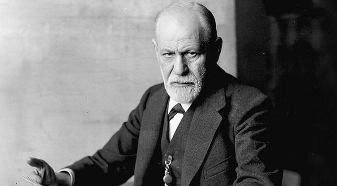 Kokainowe lata Sigmunda Freuda