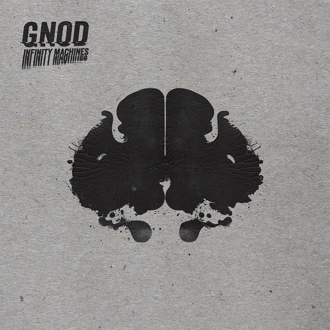 Gnod  – Infinity Machines (2015)
