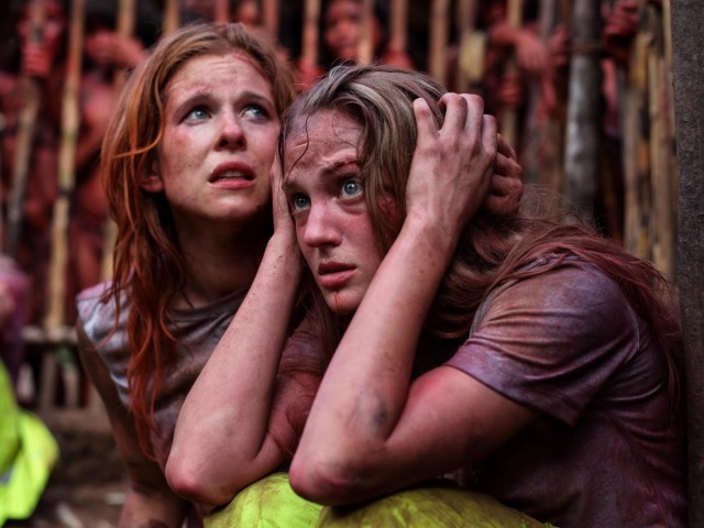 "Eli Roth w końcu prezentuje trailer do ""The Green Inferno"""