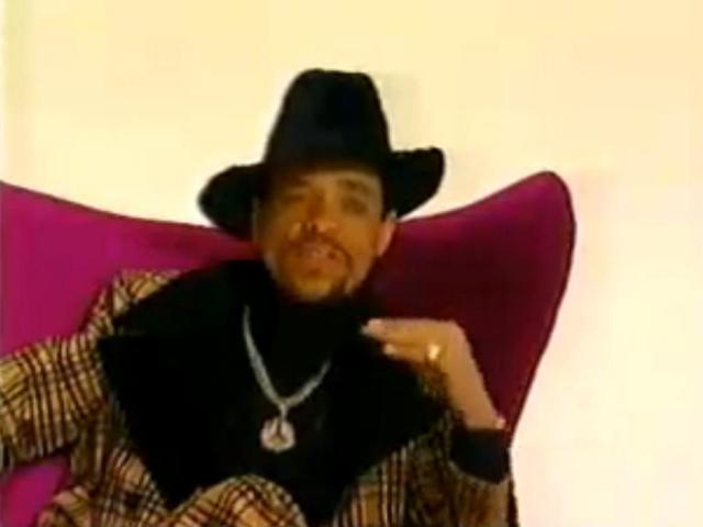 """""""Kiss My Baadasssss"""": Ice-T jako przewodnik po kinie blaxploitation!"""