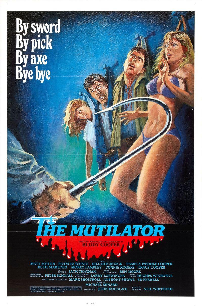 mutilator_1985_poster