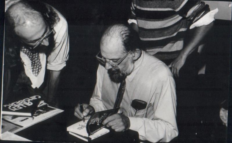 ginsberg teatr stu 1986