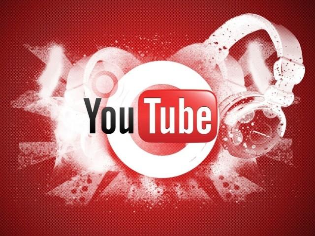 Odsłuchy muzyki na YouTube rosną 60% szybciej, niż wszystkie inne usługi streamingowe razem wzięte!