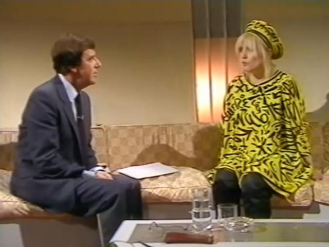 """Debbie Harry i kontrowersje wokół """"Wideodromu"""""""