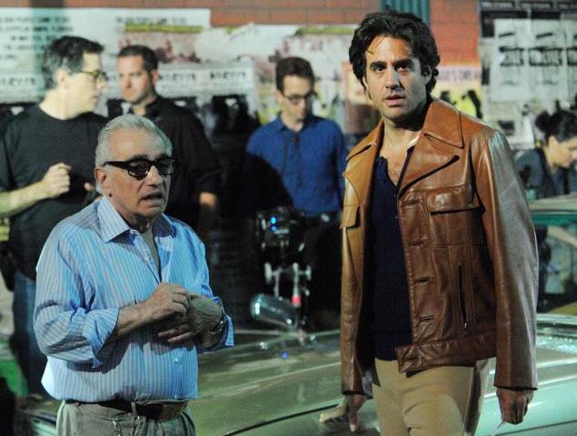 """""""Vinyl"""": Mick Jagger, Martin Scorsese i Terence Winter łączą siły przy nowym serialu!"""