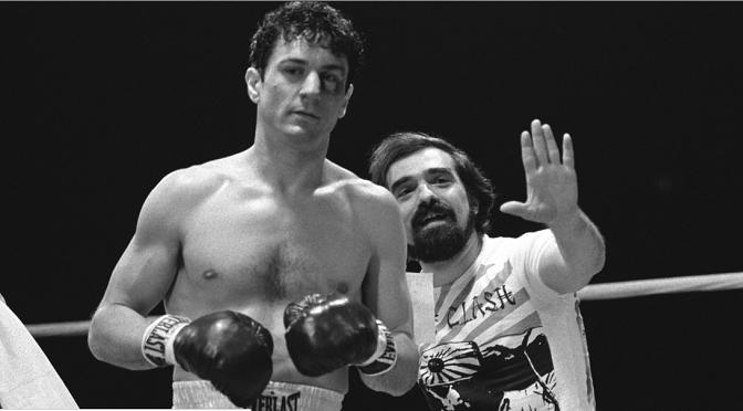 """Martin Scorsese: """"Nie ma starych filmów, tylko te których nie widziałeś"""""""