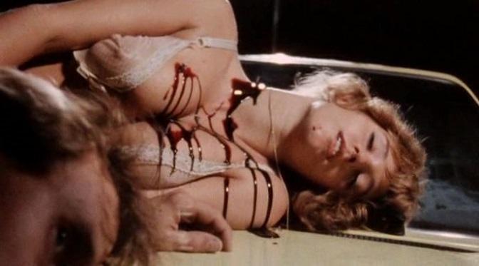 Nail Gun Massacre (1985)