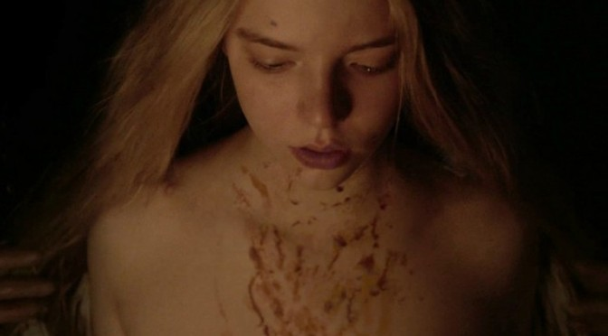 """""""The Witch"""": horror, który podbił Sundance!"""
