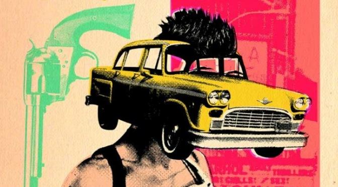 Undergroundowy plakat filmowy przeżywa rozkwit dzięki mediom społecznościowym!