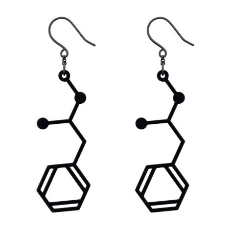Methamphetamine_Earrings