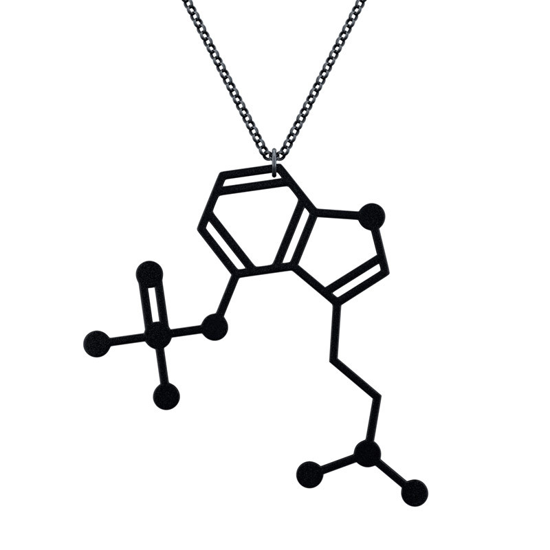 Psilocybin_Necklace