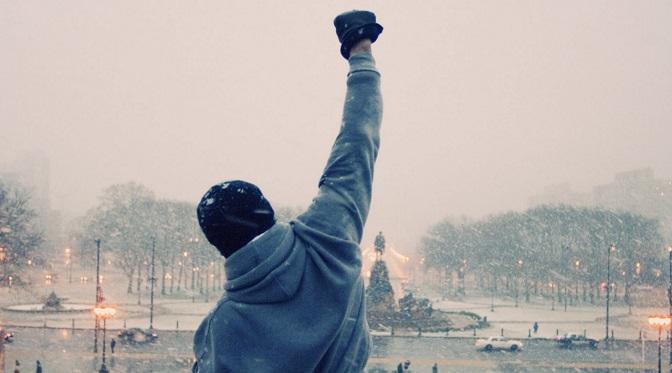 """Mike Medavoy: """"Rocky"""" dał publiczności poczucie uczestnictwa"""