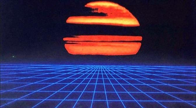 Daczego synthwave?
