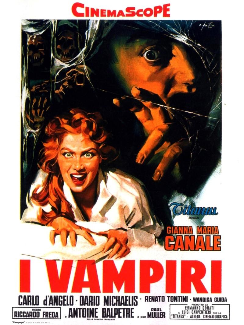 i-vampiri-1957-original-poster