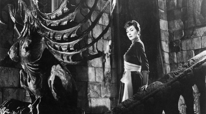 Wampiry (1957)