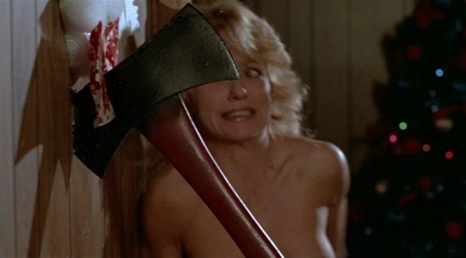 Cicha noc, śmierci noc (1984)
