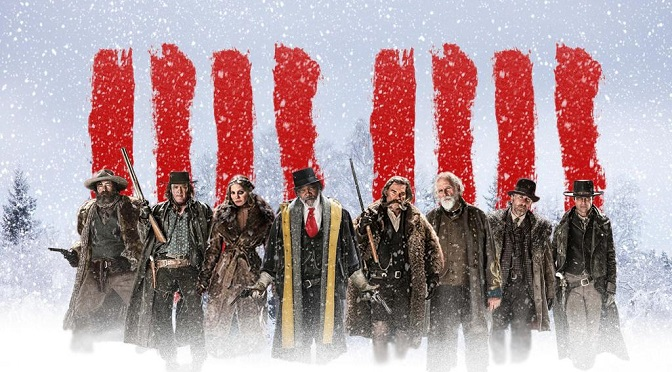 "Pierwsze reakcje na ""The Hateful Eight"""