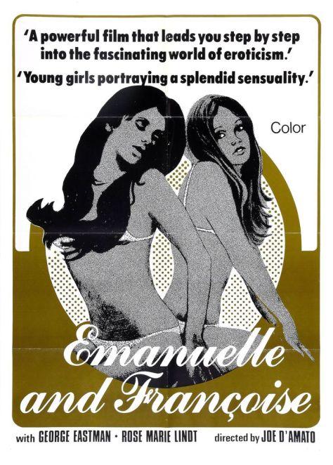 emanuelle_e_francoise_1975_poster