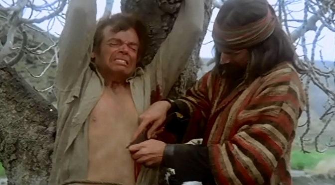 Czterech jeźdźców Apokalipsy (1975)