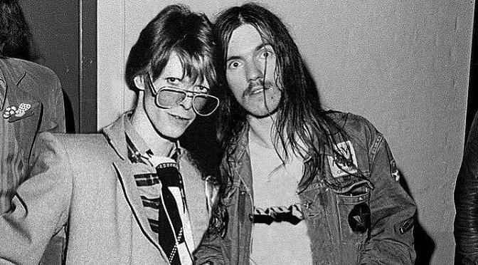Wieża zegarowa w Oslo gra utwory Motörhead i Davida Bowiego do końca maja!