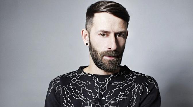 Marcelo Burlon wprowadza psychodeliki, neoszamanizm i UFO do świata mody