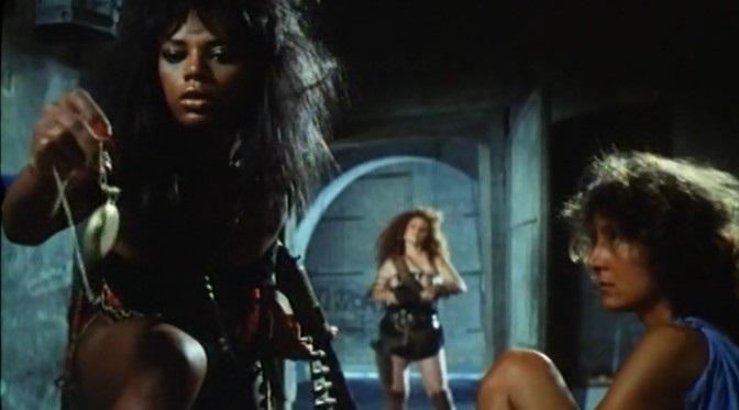 2020: Gladiatorzy przyszłości (1982)