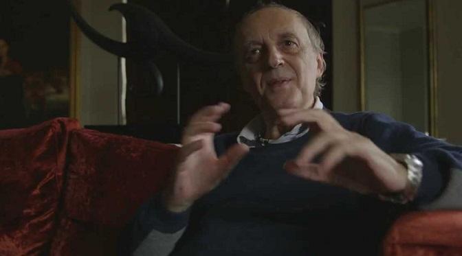 Dario Argento tłumaczy czym jest giallo