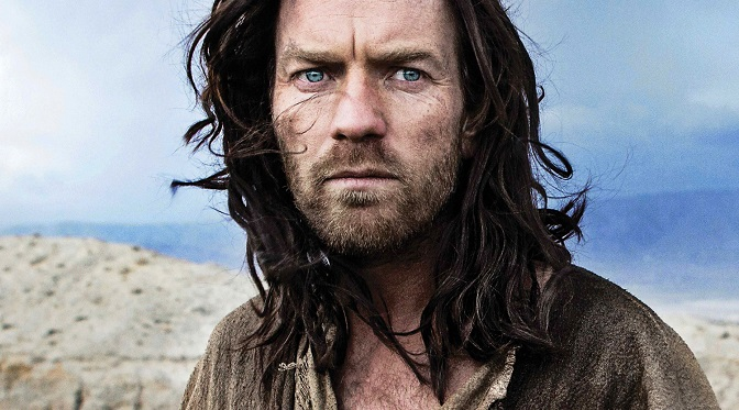 "Ewan McGregor gra Szatana i Jezusa w ""Last Days in the Desert"""